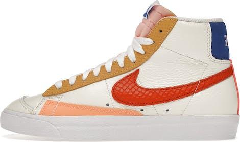 DM2872-100 Nike Blazer Mid '77
