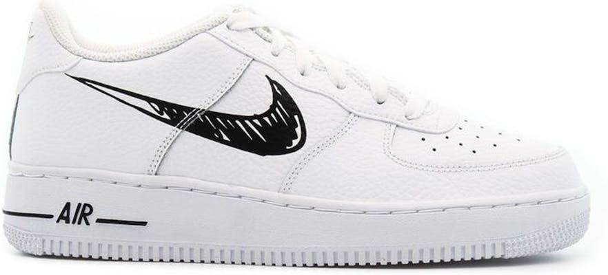 DM3177-100 Nike Air Force 1 Low