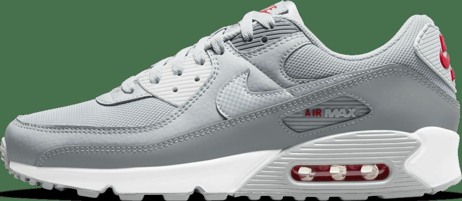 DM9102-001 Nike Air Max 90