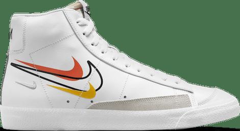 DN7996-100 Nike Blazer Mid '77