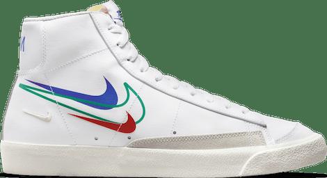 DN7996-101 Nike Blazer Mid '77