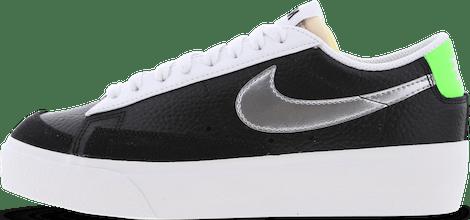 DN8010-001 Nike Blazer Platform