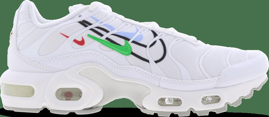 DN8013-100 Nike Tuned 1 Essential -  - White - Synthetisch, Leer - Maat 36 - Foot Locker