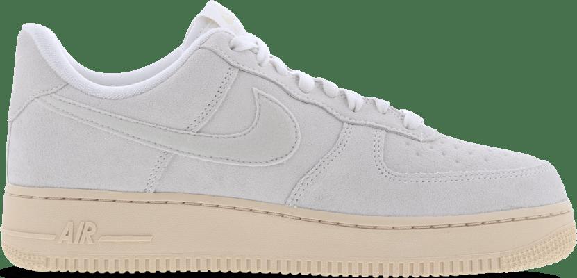 DO6730-100 Nike Air Force 1 Low -  - White - Leer - Maat 43 - Foot Locker