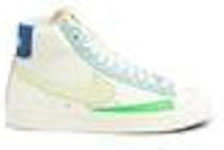 DQ0865-100 Nike WMNS Blazer Mid '77