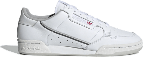 EE5342 adidas Continental 80 Cloud White