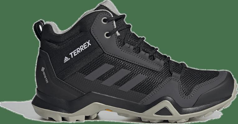 EF3365 adidas Terrex AX3 Mid GORE-TEX Hiking