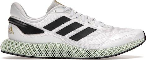 EG6264 adidas 4D Run 1.0 Superstar White Black