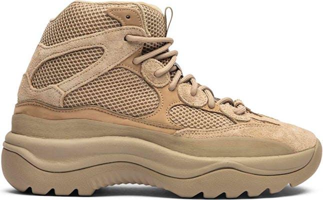 "EG6462 Adidas Yeezy Desert Boot ""Rock"""