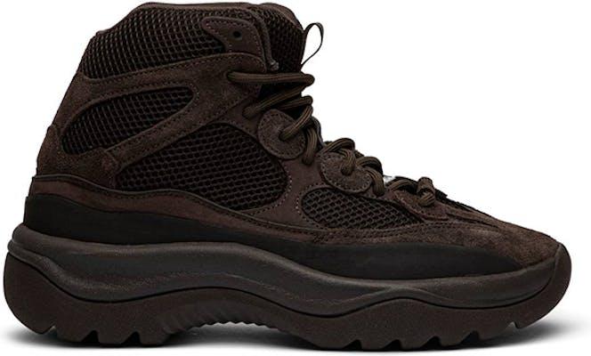 """EG6463 Adidas Yeezy Desert Boot """"Oil"""""""
