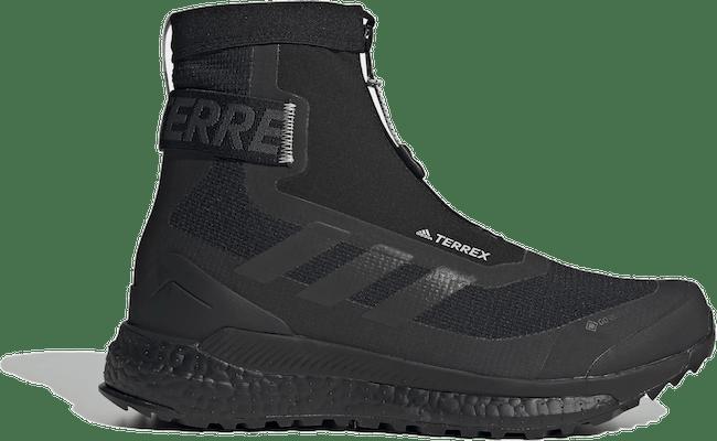 FU7224 adidas Terrex Free Hiker COLD.RDY Bergschoenen