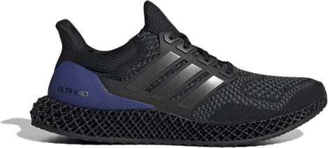 FW7089 adidas Ultra4D Black Purple