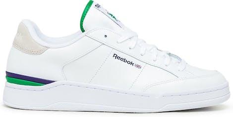 """FX1356 Reebok AD COURT """"Footwear White"""""""