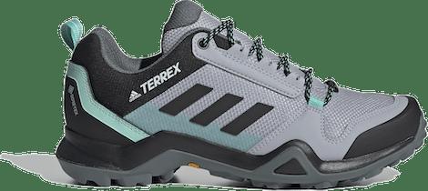FX4684 adidas Terrex AX3 GORE-TEX Hiking