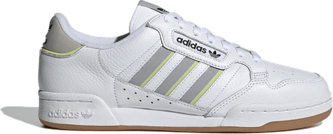 FX5098 adidas Continental 80 Stripes