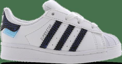 FY1933 adidas Superstar I