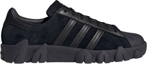 "FY5350 Angel Chen x Adidas Superstar 80s ""Black"""