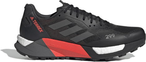 FY7628 adidas Terrex Agravic Ultra Trail Running