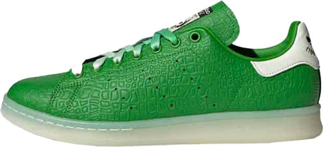 "FZ2705 Rex x Adidas Stan Smith ""Pantone"""