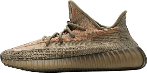 "FZ5240 Adidas Yeezy Boost 350 V2 ""Sand Taupe"""