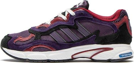 "G27921 Adidas Temper Run ""Red/Purple"""