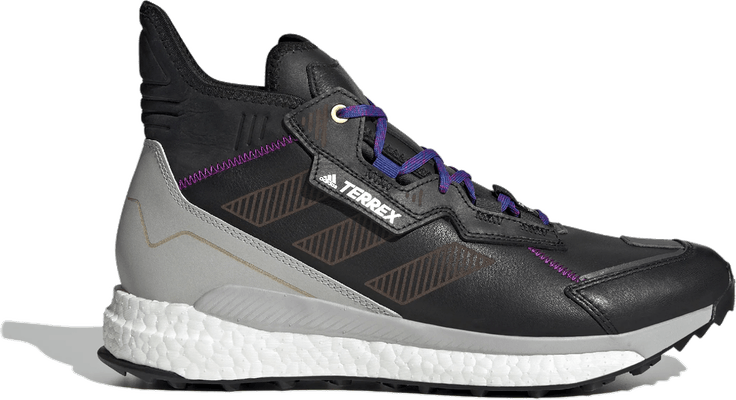 G55460 adidas Terrex Free Hyperblue Mid