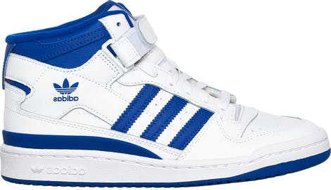 G57985 Adidas Forum Mid W