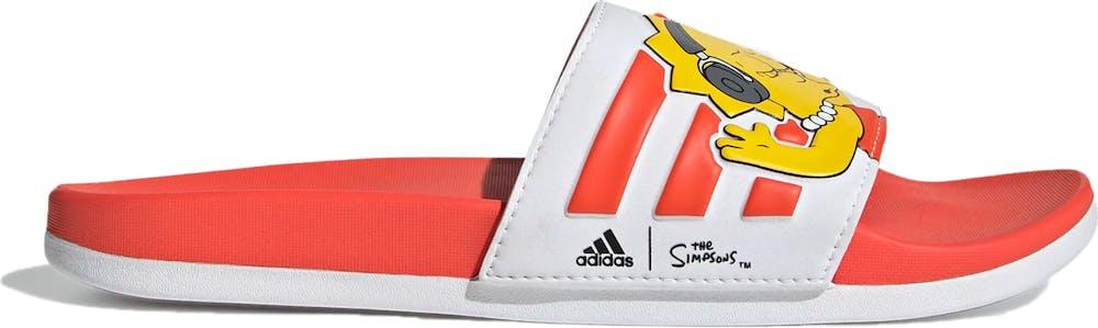 GV7251 adidas The Simpsons adilette Comfort Badslippers