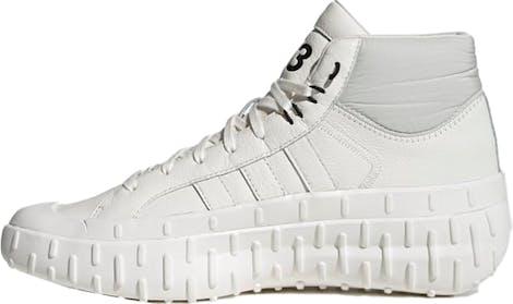 "GV7678 Adidas Y-3 GR.1P High GTX ""White"""