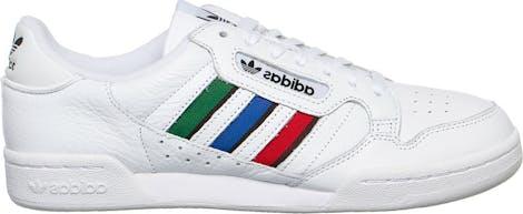 GW0181 Adidas Continental 80 Stripes