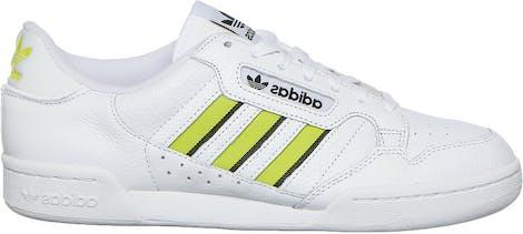 GW0182 Adidas Continental 80 Stripes