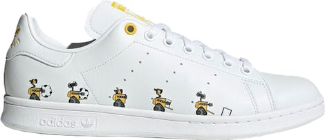 "GZ3097 Wall-E x Adidas Stan Smith ""White"""