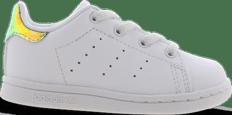 GZ5583 adidas Stan Smith -  - White - Leer - Maat 20 - Foot Locker