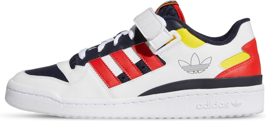 GZ9112 Adidas Originals Forum Low
