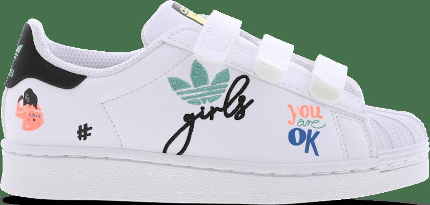 H00778 adidas Superstar Pure
