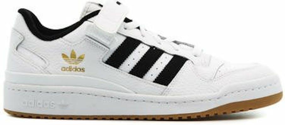 H01924 adidas Originals FORUM LOW