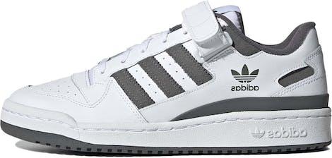 H01942 Adidas Forum Low