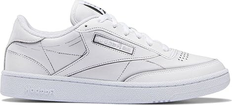 "H02407 Maison Margiela Project 0 x Reebok Club C ""White"""