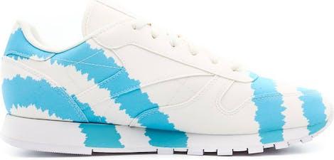 "H03156 Collina Strada x Reebok Classic Leather ""White"""