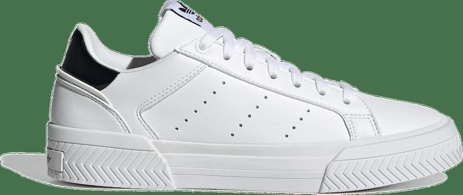 H05279 adidas Court Tourino