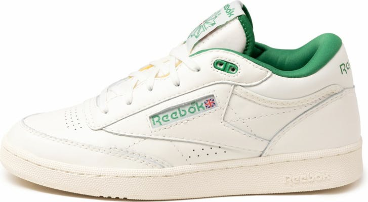 H68833 Reebok Club C Mid II