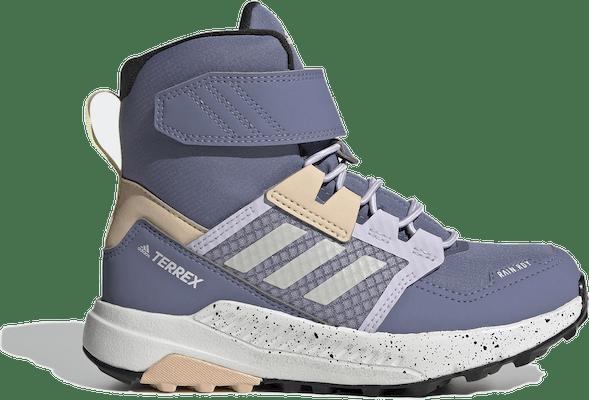 Q46436 adidas Terrex Trailmaker High COLD.RDY Hiking