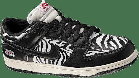 Quartersnacks x Nike SB Dunk Low Release