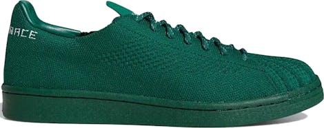 S42928 adidas Superstar Primeknit Pharrell Green