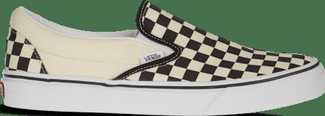 VN000EYEBWW1 Vans Slip-On Checkerboard