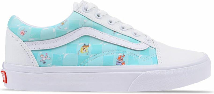 VN0A38G19XC1 Vans UA Old Skool Spongebob