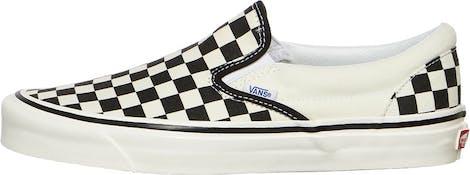 "VN0A3JEXPU11 Vans CLASSIC SLIP-ON ""Checkerboard"""