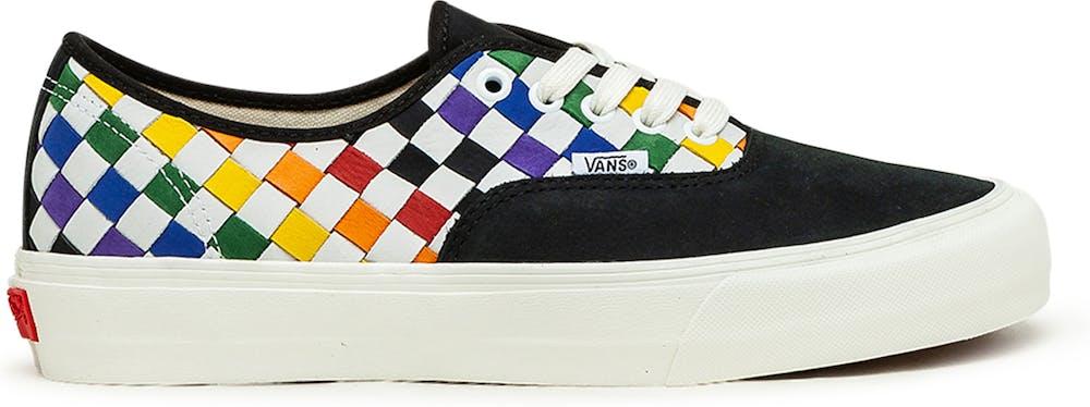 VN0A4CS45A81 Vans Vault UA Authentic LX Pride