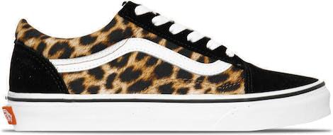 "VN0A4U3B3I61 Vans UA Old Skool ""Leopard"""