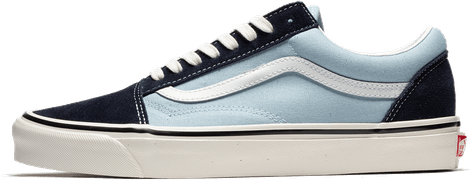 VN0A54F341L Vans ANAHEIM FACTORY OLD SKOOL 36 DX
